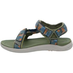Teva Terra-Float 2 Universal Sandals Women nica avocado/coral